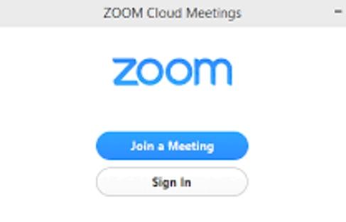 Khuyến cáo cơ quan Nhà nước không nên dùng Zoom