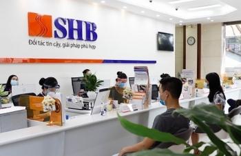 SHB tung gói tín dụng 25.000 tỷ, giảm mạnh lãi suất cho vay hỗ trợ khách hàng