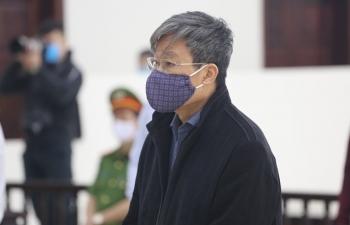"""Ông Nguyễn Bắc Son: """"Bị cáo có viết tâm thư về cho gia đình để khắc phục hậu quả"""
