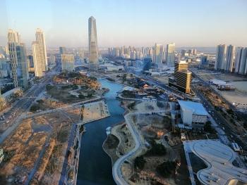 Hàn Quốc: Incheon
