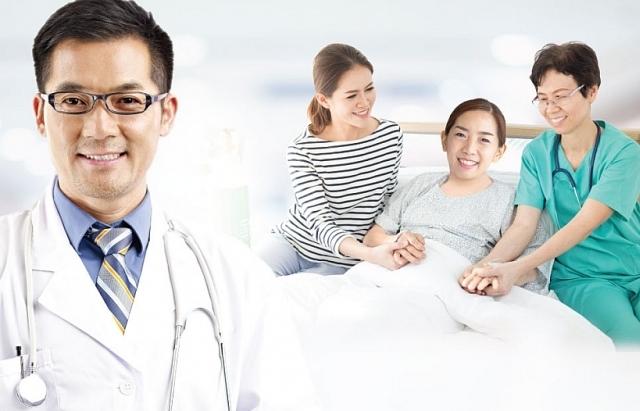 Bảo Việt Tam An– Miếng ghép hoàn hảo cho bảo hiểm tích lũy đầu tư và sức khỏe toàn diện