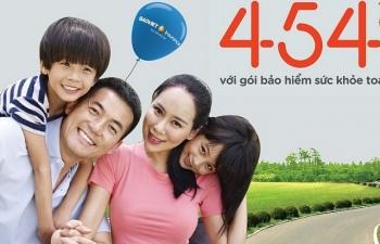 Ưu đãi lớn từ sản phẩm kết hợp giữa Bảo hiểm Bảo Việt và MSB