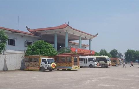 Vụ ăn chặn dịch vụ hỏa táng hơn cả Đường 'Nhuệ' tại Nam Định