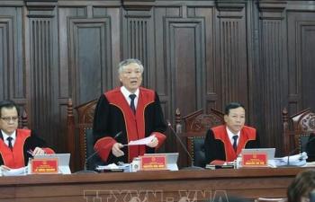 VKSND Tối cao đề nghị thực nghiệm lại hiện trường vụ án Hồ Duy Hải