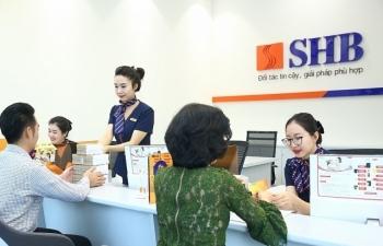 SHB đầu tư vốn đẩy mạnh phát triển Đồng bằng sông Cửu Long