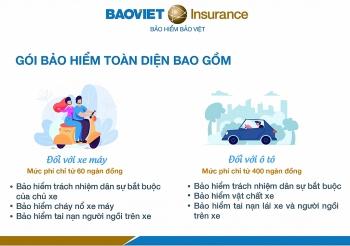 Vì sao phải mua bảo hiểm trách nhiệm xe cơ giới bắt buộc?