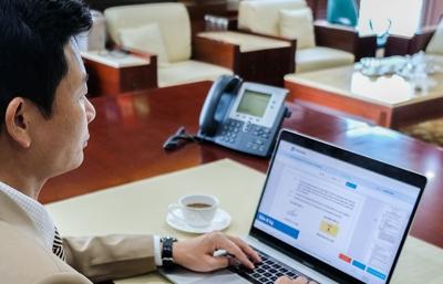 FPT ra mắt giải pháp toàn diện FPT.eContract hỗ trợ doanh nghiệp ký hợp đồng điện tử