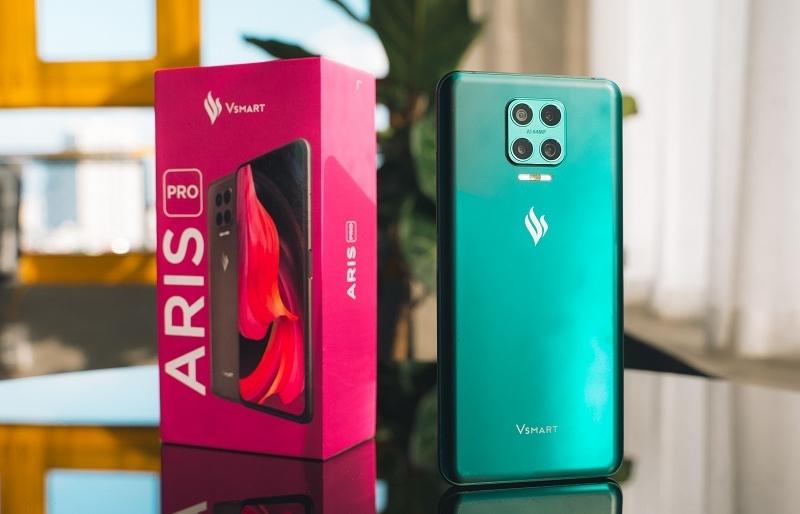 Phó Chủ tịch kiêm Tổng giám đốc Tập đoàn Vingroup nói gì về việc VinSmart dừng sản xuất điện thoại và tivi?
