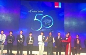 Tập đoàn Bảo Việt- Công ty kinh doanh hiệu quả nhất  trong lĩnh vực bảo hiểm tại Việt Nam