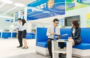 Bảo Việt - Top 50 công ty niêm yết tốt nhất Việt Nam