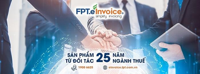 Miễn phí bộ đôi 5000 hoá đơn điện tử và ký số tài liệu từ FPT.eInvoice