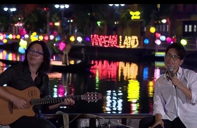 Cận cảnh khu nghỉ dưỡng 5 sao– nơi Hà Anh Tuấn đăng đàn bán vé concert