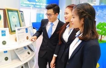 Bảo Việt tiếp tục giữ vị trí số 1 lĩnh vực bảo hiểm nhân thọ và phi nhân thọ