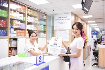 VNVC khai trương hệ thống Trung tâm Dinh dưỡng- Y học vận động quy mô, hiện đại đầu tiên tại Việt Nam