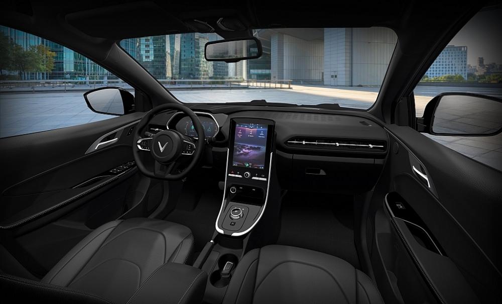VinFast ghi nhận hơn 25.000 đơn đặt hàng ô tô điện