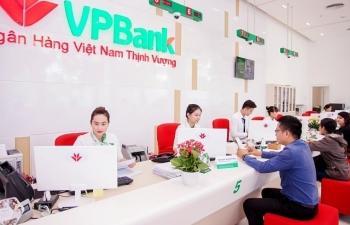 Từ hôm nay, VPBank giảm 1% lãi suất cho vay đối với DN nhỏ và vừa