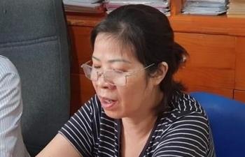 Vụ bé trai trường Gateway tử vong: Bắt tạm giam bị can Nguyễn Bích Quy