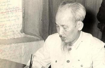 50 năm Di chúc Bác Hồ: Những chỉ dẫn sâu sắc về chỉnh đốn Đảng