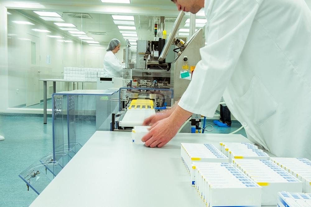 Hỗ trợ các doanh nghiệp dược, vật tư- thiết bị y tế vượt trở ngại Covid-19