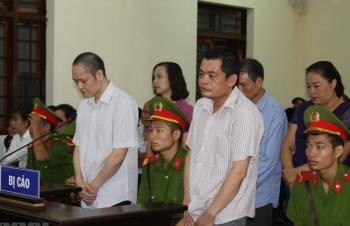 Hà Giang: Hoãn phiên xét xử gian lận thi cử do vắng người làm chứng