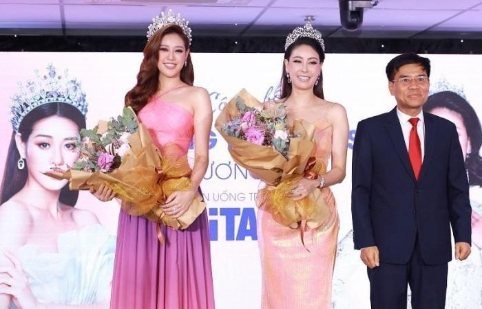 """Chính thức """"lộ diện"""" nhà tài trợ Sắc đẹp và Sức khỏe cho các thí sinh dự thi Hoa hậu Việt Nam 2020"""