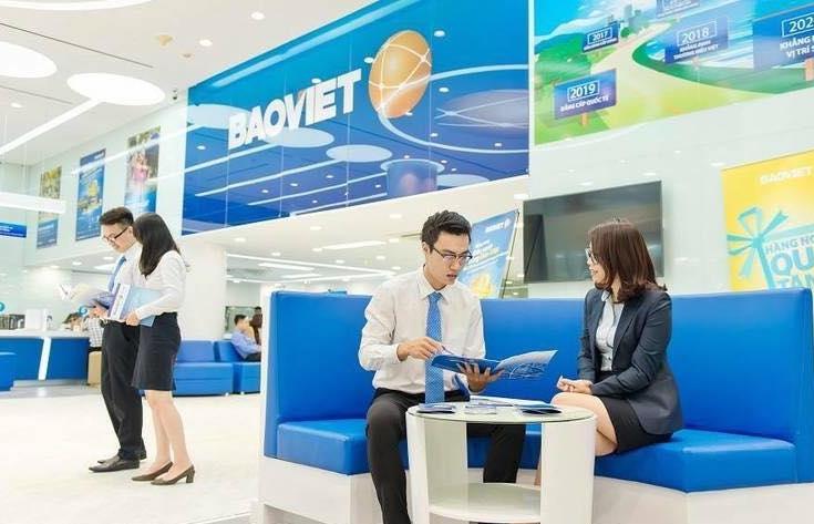 Doanh thu hợp nhất của Bảo Việt tăng trưởng 10,2%