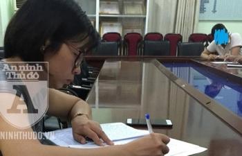 Vụ học sinh trường Gateway tử vong: Đề nghị khởi tố cô giáo chủ nhiệm