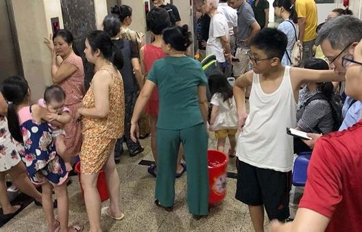 Viwasupco cấp nước bẩn cho dân: Phải bị xử lý thích đáng