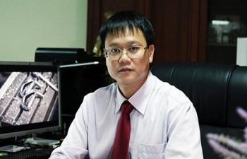 Thứ trưởng Bộ GD&ĐT Lê Hải An rơi từ tầng 8 tử vong
