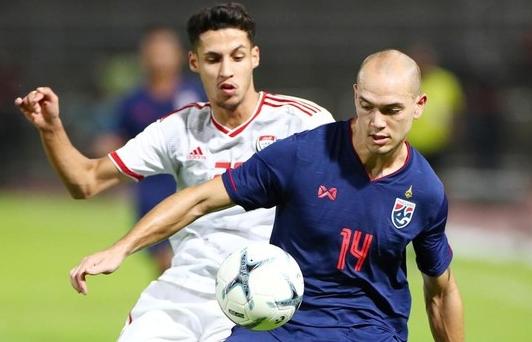 Báo UAE cảnh báo đội nhà trước trận đấu với tuyển Việt Nam