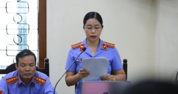 Xử gian lận điểm thi: Công bố tin nhắn 3 lần vợ Chủ tịch tỉnh Hà Giang 'nhờ vả'