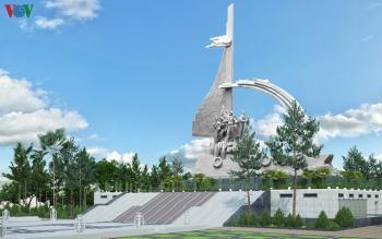 Đầu tư 98 tỷ đồng xây dựng Cụm tượng đài Giao thông vận tải ở Quảng Bình