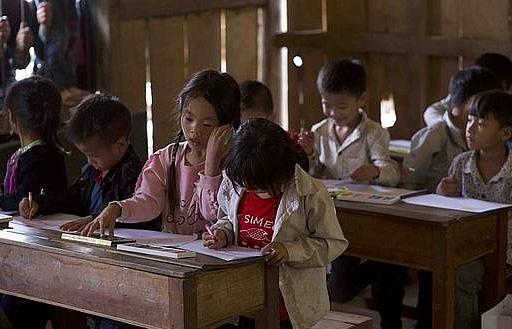 Khởi tố hai cán bộ Lai Châu tham ô 26,5 tỷ tiền chế độ học sinh nghèo