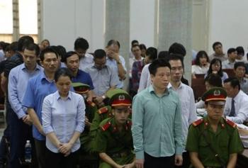 Khởi tố Hà Văn Thắm và 10 đồng phạm trong giai đoạn 2 đại án OceanBank