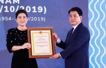 Công ty của bà Đỗ Thị Kim Liên lại được giao đầu tư thêm dự án nước sạch nghìn tỉ đồng
