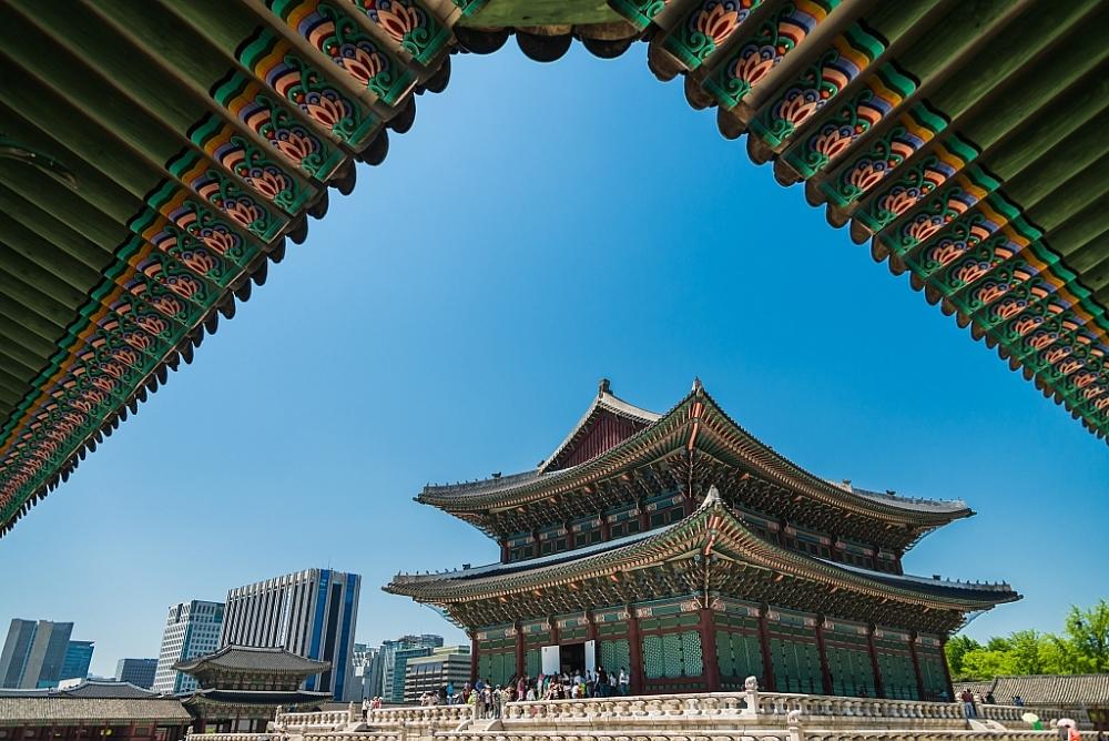 Khám phá Hàn Quốc theo cách riêng của bạn