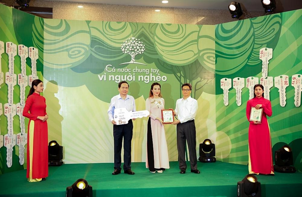 Bắc Á- 'Ngân hàng tiêu biểu vì cộng đồng 2020'