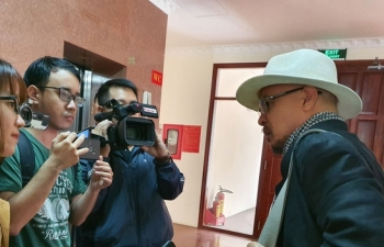 Trước giờ tuyên án: Tình tiết nghẹt thở trong vụ ly hôn của vợ chồng ông Vũ 'Trung Nguyên'