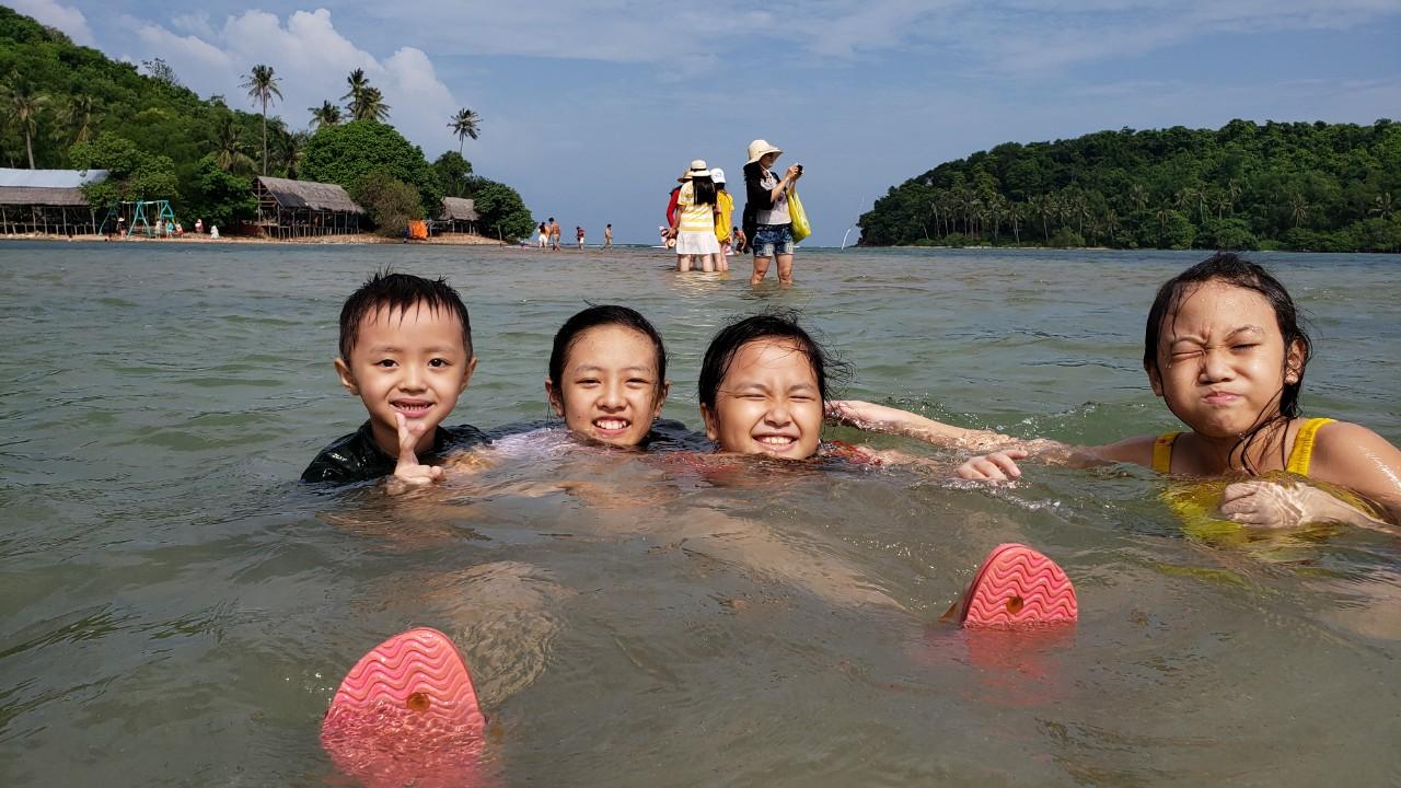 kham pha tieu ha long phuong nam