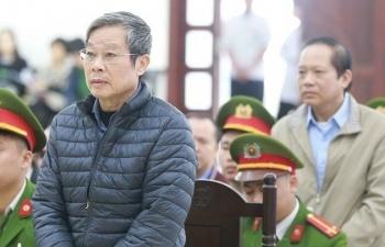 Ông Nguyễn Bắc Son lại khai nhận 3 triệu USD