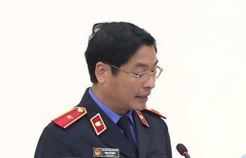Thư cựu Bộ trưởng Nguyễn Bắc Son gửi vợ: Là thư tình hay tài liệu chứng cứ?