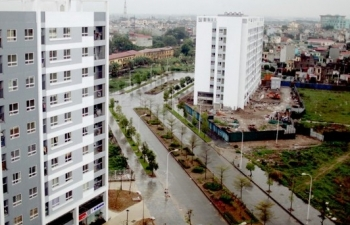 Hà Nội: Phát hiện dự án nhà ở xã hội xây gần xong mới xin giấy phép
