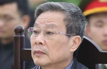 Ông Nguyễn Bắc Son: 'Tôi đã bị trả giá đắt'