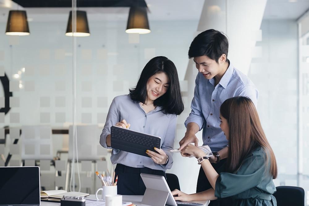 BAC A BANK dành nhiều ưu đãi bảo lãnh cho khách hàng doanh nghiệp