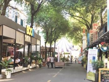 Đường sách TP.Hồ Chí Minh, điểm sáng văn hóa của thành phố