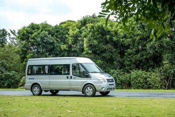 Ford Việt Nam giảm 30 triệu cho các phiên bản Transit