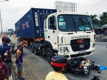 Cục Đăng kiểm Việt Nam yêu cầu tăng cường kiểm định xe đầu kéo, xe tải