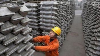 Quản lý chặt nguyên liệu đồng, nhôm XK