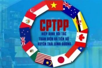 Hội đồng CPTPP họp phiên đầu tiên vào ngày 19/1 tại Nhật Bản