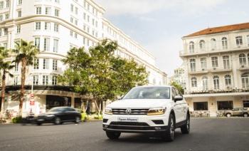 Tập đoàn Volkswagen đạt 10,82 triệu xe trong năm 2018